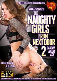 Naughty Girls From Next Door 02